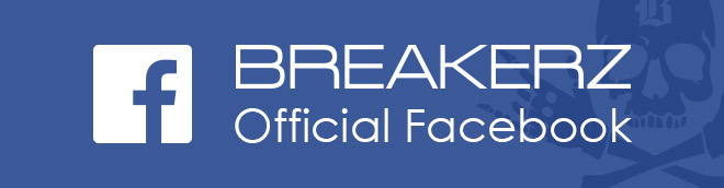 BREAKERZ Official Facebook