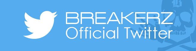 BREAKERZ Official Twitter